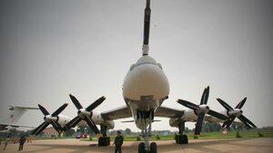 Япония вдигна изтребител заради руски А-50, Северна Корея задържа руски риболовен кораб