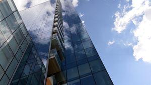 За половин година на пазара в София се появиха нови над 107 хил. квадрата офис площи