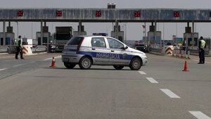 Сърбия обяви нови такси за движение по магистралите