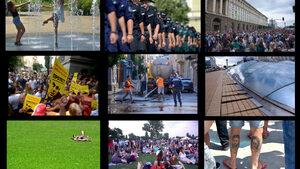 """Най-добрите снимки на """"Дневник"""" през юли"""