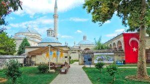 Фотогалерия: Музеят на здравето в комплекса на султан Баязид II