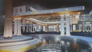 Американски инвеститор започва изграждането на развлекателен комплекс в Свиленград