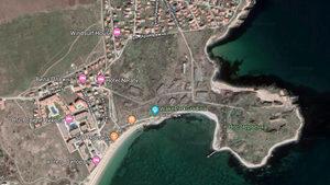 Министерството на отбраната подготвя за продажба три полуострова по Южното Черноморие