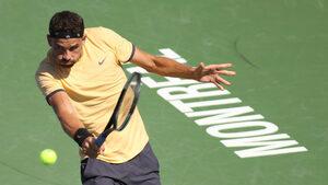 Григор Димитров се срина до 78-о място в ранглистата преди US Open