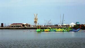 Румъния изгражда нов луксозен курорт на Черно море