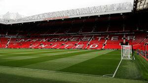 """""""Юнайтед е инвестирал 20 млн. паунда в подобряването на """"Олд Трафорд"""""""