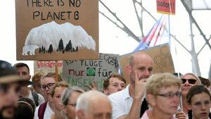 За Зелените в Европа желязната завеса още не е паднала