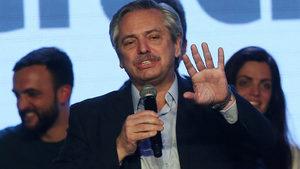 Аржентина да предоговори заем за $57 млрд., иска перонисткият кандидат-президент