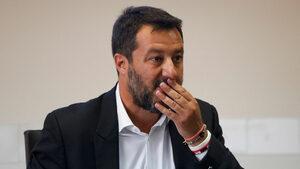 Възраждането на коалицията в Италия изглежда невъзможно