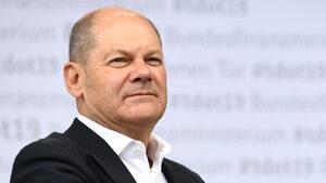 Германия има фискалната сила да се бори с нова криза, увери финансовият министър