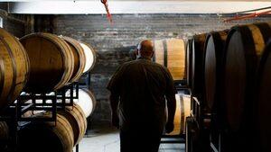 Американските производители на уиски страдат от европейските мита