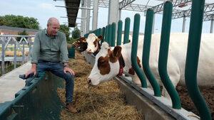 С нов тип колективни ферми холандски семейства се борят с климатичните промени