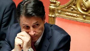 Италианският премиер Конте подава оставка