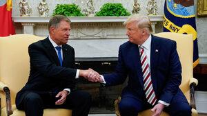 """Румъния и САЩ се обявиха против """"Северен поток 2"""" и други руски проекти"""