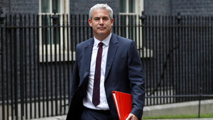 """Великобритания ще """"освободи"""" своите представители от повечето срещи на ЕС"""