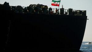 Гърция обяви, че няма да помогне на иранския танкер да достигне до Сирия