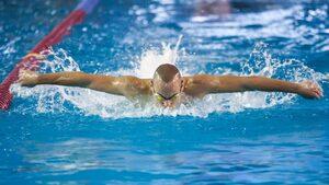 С рекорд тийнейджър донесе олимпийска квота за България в плуването