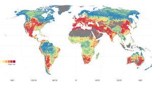 """""""Невидима"""" водна криза заплашва милиони хора и цели икономики"""