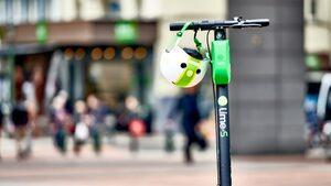 Електрическите тротинетки Lime започват работа в София от днес