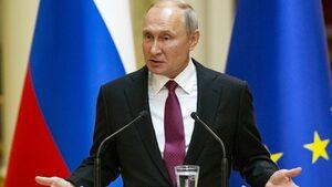 """Британски сериал ще разкаже как Путин """"промени света"""""""