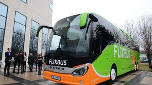 FlixBus увеличи директните линии от България