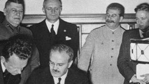 Пактът Молотов-Рибентроп (80 години по-късно)