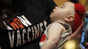 Австралия осъди родители, държали бебето си на веганска диета