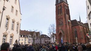 Университетски такси в германска провинция тревожат чуждите студенти