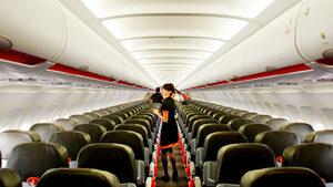 Австралийска компания започва тестове за най-дългия полет в света