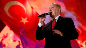 Ердоган: Eвропейските санкции срещу Турция заради газовите сондажи вредят на ЕС