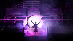 """Да влезе рок звездата: зрелищното посрещане на Франк Рибери във """"Фиорентина"""""""