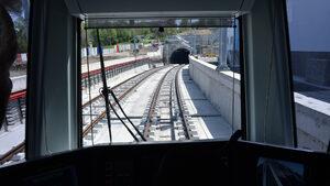 Зам.-кметът Дончо Барбалов очаква скоро да е готов по-дълъг участък от третата метролиния