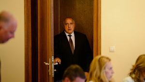 Защо Пламен Георгиев е подходящ за консул според Бойко Борисов