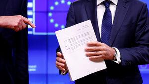 """ЕС обмисля да създаде фонд от 100 млрд. евро за """"европейски шампиони"""""""
