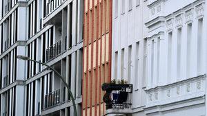 Управата на Берлин одобри петгодишно замразяване на наемите