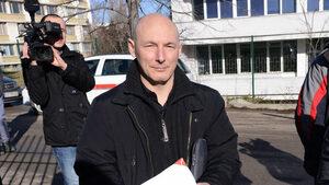 """Атанас Чобанов: """"Отстреляхме"""" кандидатите за главен прокурор и сега ни отмъщават (видео)"""