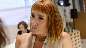Сандра Сантуш: Инвестициите ни в България ще достигнат 600 млн. лв.