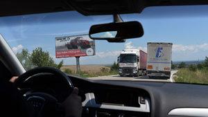 Вносът от Турция и Русия намалява двуцифрено