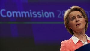 Комисията на Фон дер Лайен - невинни до доказване на противното
