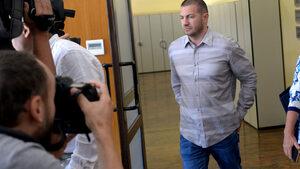 """Съдът окончателно остави в ареста собственика на """"ТАД груп"""" за кибертероризъм"""