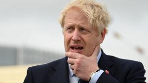 Борис Джонсън довежда до отчаяние европейските преговарящи