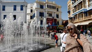 На оспорвани избори Тунис търси изход от дълбоката криза