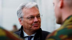 Предложеният за еврокомисар по правосъдието е разследван за корупция