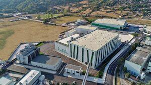 """""""Биовет"""" откри нов завод за ветеринарни лекарства на стойност 300 млн. лв."""