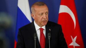 Ердоган държи в ръце едно твърде силно оръжие