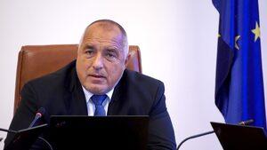 Борисов: Да мразим хакерите така, както мразим крадците и убийците