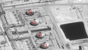 Излизането на Saudi Aramco на борсата може да се отложи заради атаката с дронове