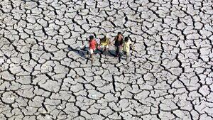 Френски учени: Глобалните температури ще се покачат повече от очакваното
