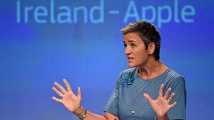 """""""Епъл"""": Наказанията на Брюксел противоречат на здравия разум"""