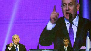 """Ще повехне ли """"магията на Нетаняху"""" след изборите с близки резултати"""